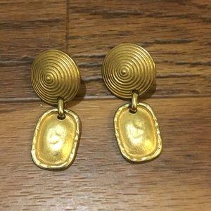 Jewelry - SPHINX Vintage earrings RARE